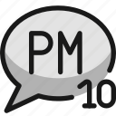 pollution, pm10