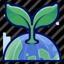 ecology, environmental, green, natural, plant