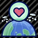 earth, ecology, environmental, love, natural, planet