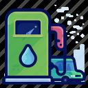 ecology, environmental, fuel, natural, vehicle, water