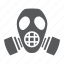 army, defense, gas, mask, radiation, respirator
