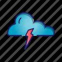 cloud, ecology, go green, nature, rain, weather