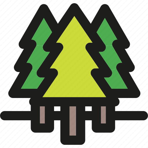 ecology, enviroment, forest, green, jungle, nature, tree icon