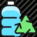recycling, bottle