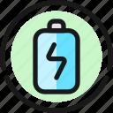 energy, charge, battery, renewable