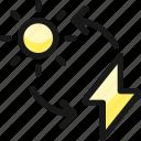 renewable, energy, solar, power