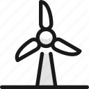 renewable, energy, turbine, wind