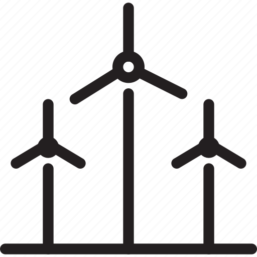 ecologic, ecological, ecology, mill, technology, windmill icon