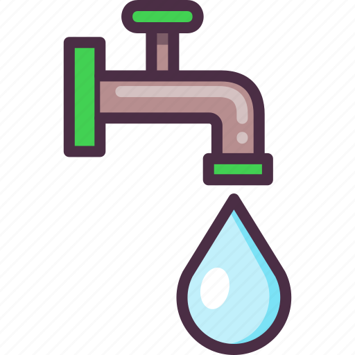drop, eco, guardar, save, save water, water icon