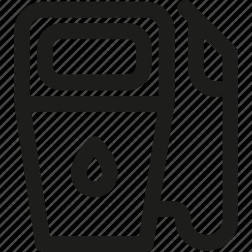 Fuel, gas, gasoline, oil, petrol, pump, station icon - Download on Iconfinder