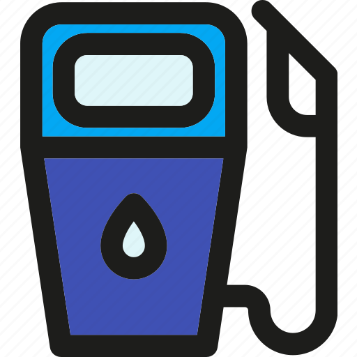 ecology, energy, fuel, gas, gasoline, pump, station icon