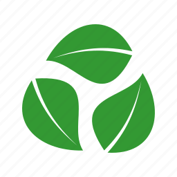 eco, ecological, environmental, foliage icon