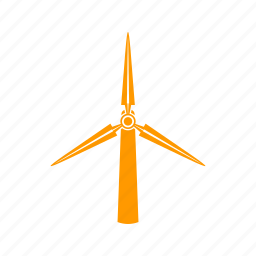 alternative energy, eco, ecological, environment, generator, windmill icon
