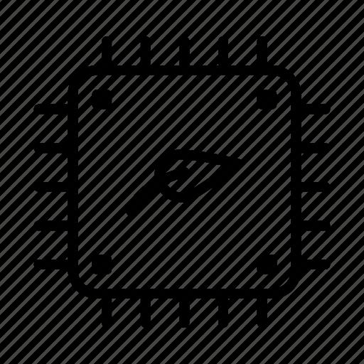 ecoproc icon