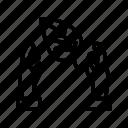 handsleaf icon