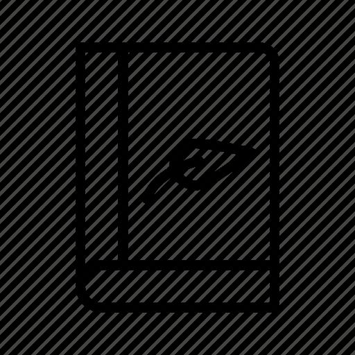leafbook icon