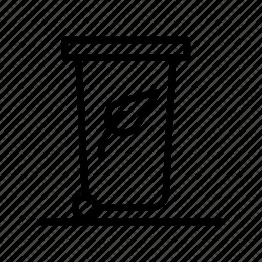leafgarbage icon