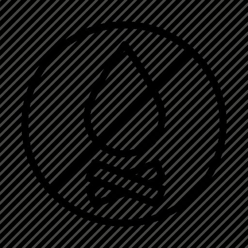 nofire icon