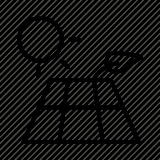 sunpanels icon