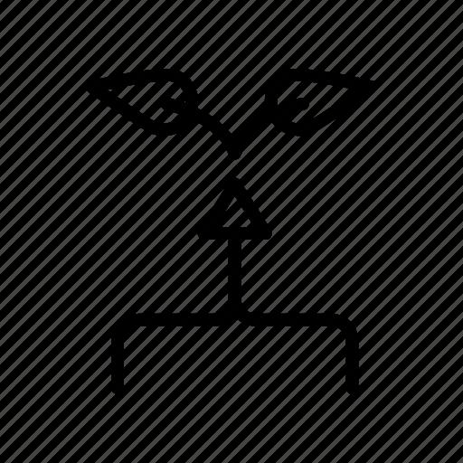 upleaf icon