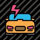 carthunder icon