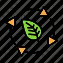 forarrowleaf icon