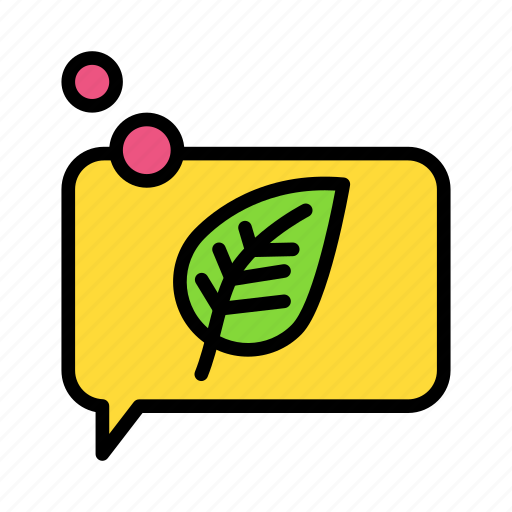 leafchat icon