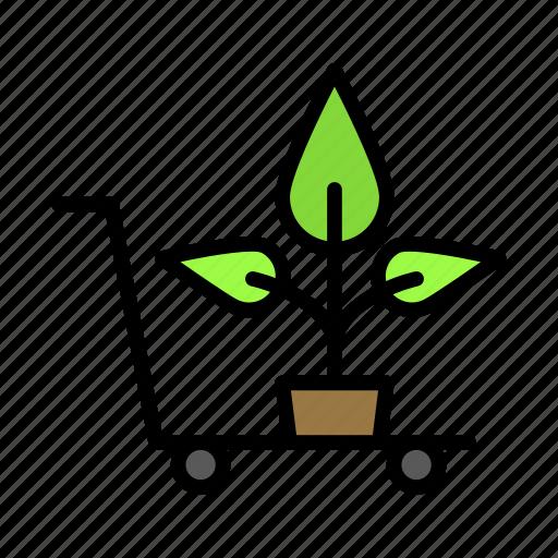 plantcarry icon