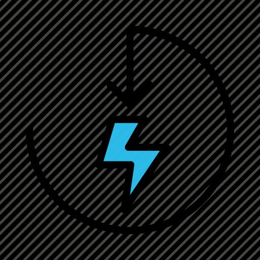 thunderfocus icon