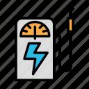 thundergas icon