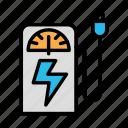 thunderplug icon