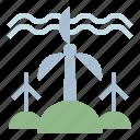 energy, environmentally, friendly, power, renewal, turbine, wide