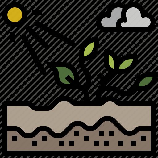 buildings, clean, energy, green, renewable icon