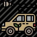 automobile, car, plug, transport, transportation icon