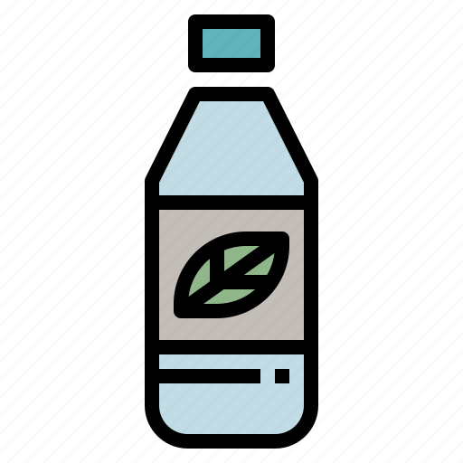 Bottle, eco, product, water icon - Download on Iconfinder