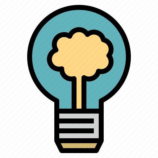 Eco, green, light, power, tree icon - Download on Iconfinder
