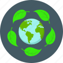 bio planet, earth, eco globe, ecology, environment, nature, planet icon
