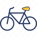 baby cycling, bicycle, bike, cycling, electric, sport, transport icon