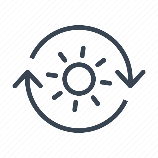 Ecology, energy, power, solar icon - Download on Iconfinder