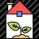 eco, ecology, environment, home, house