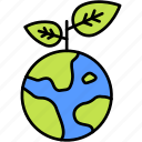 earth, ecology, globe, green, world