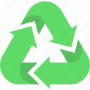 recyle, refresh, reuse, spam, trash