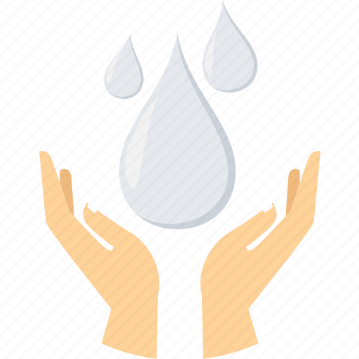 collect, environment, guardar, save, water, water drop icon