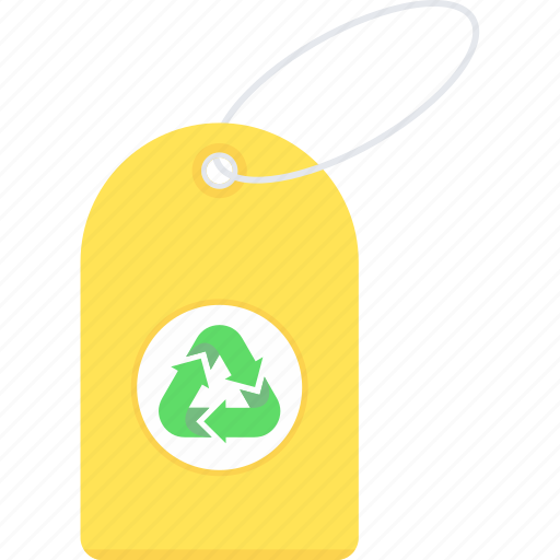 eco, ecology, environment, environment friendly, tag icon
