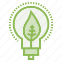 concept, ecology, ecosystem, environment, environmentalism, idea, thinking icon