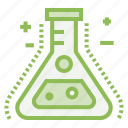 ecology, ecosystem, environment, environmentalism, laboratory, research, tube icon