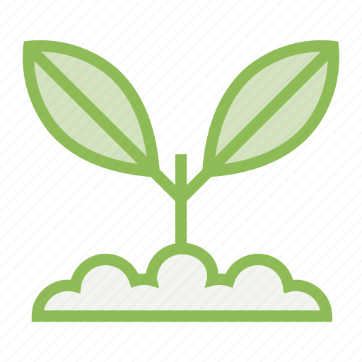 ecology, ecosystem, environment, environmentalism, plant, seed icon