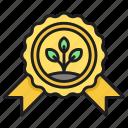 achievement, award, badge