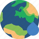 ecology, enviorment, nature, pollution, world icon