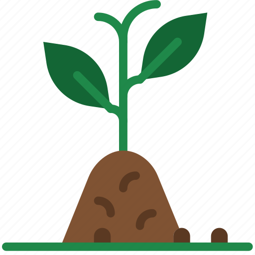 ecology, enviorment, fertile, nature, soil icon